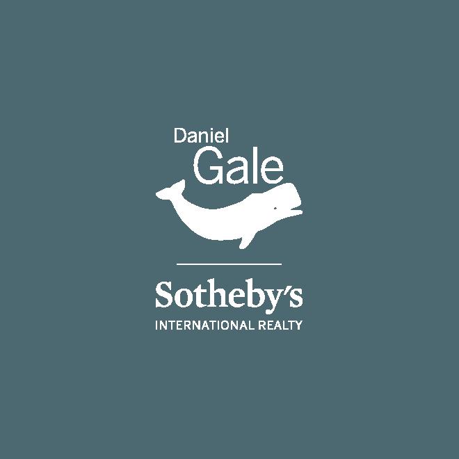 Daniel Gale Sotheby's International Realty trouve des maisons de rêve