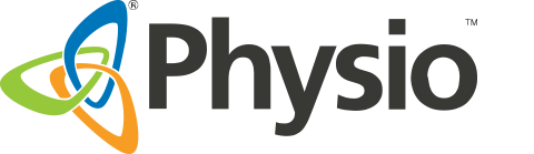Logo Physiocorp