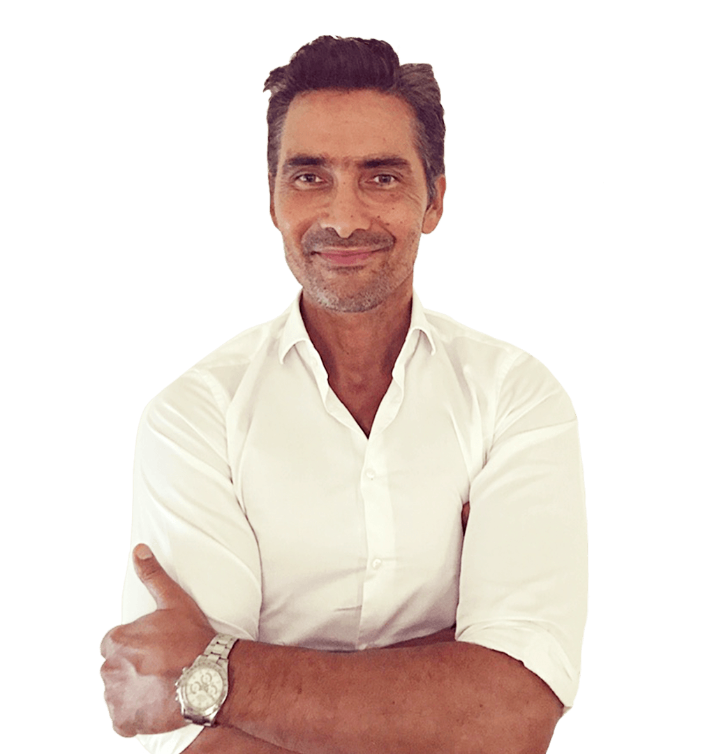 Franck Negro