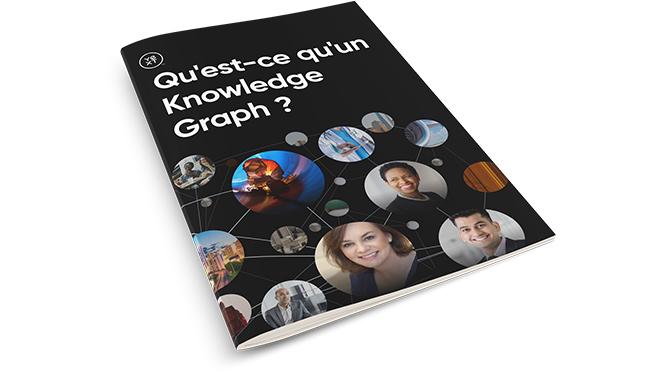 Première de couverture de l'Ebook Qu'est-ce qu'un Knowledge Graph