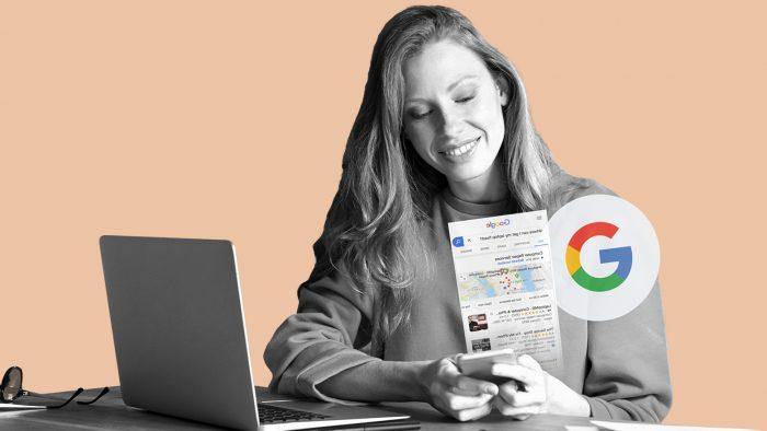 Comment les moteurs de recherche déterminent l'intention
