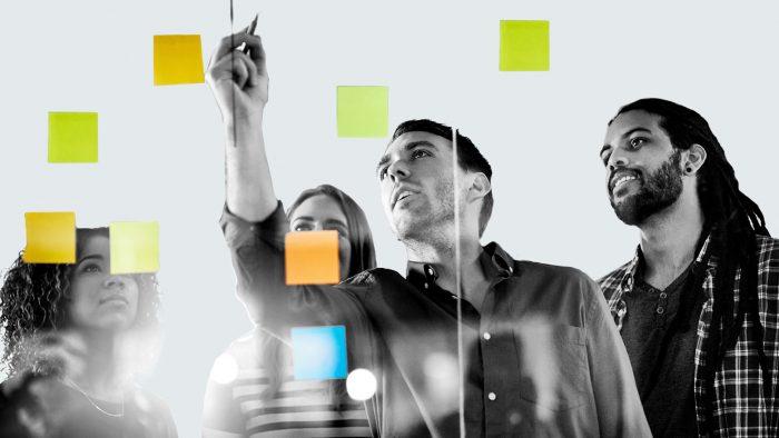 Les rôles clés pour déployer votre stratégie de marketing d'intention