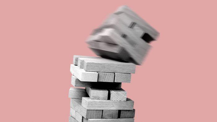 Les erreurs les plus communes liées aux ensembles de technologies marketing