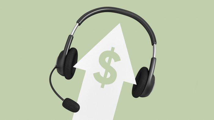 Réduire le coût du service clientèle grâce à la recherche intégrée aux sites
