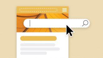 Outil de recherche pour la refonte de votre site Internet